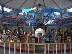 Cass County Carousel