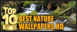 Top 10 Best Nature Wallpapers HD