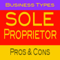 Business Types: Sole Proprietor