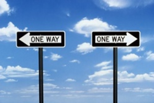 Two choices - ignore God as we are now doing.  OR, follow the examples of our beginnings...return to God and prosperity!