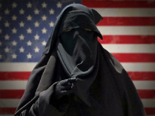 Sharia Law in America?   Impossible?   You would be shocked  at what is being allowed to influence the U.S. courts!