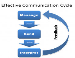 How to Effectively Communicate with Peers