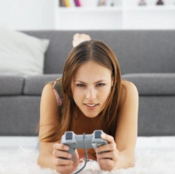 Games For Girls: A Video Game Debate