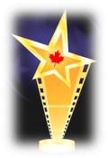 Famous American celebrities born in Canada