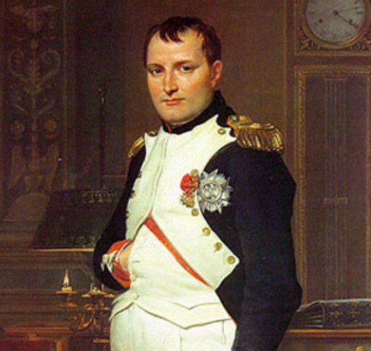 the military conquests of napoleon bonaparte and his influence on the domestic life in france and th Napoleon planned to move into syria but was defeated and he returned to france without his army, which surrendered [ 59 ] the directoire was threatened by the second coalition (1798–1802).
