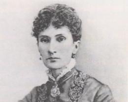 Patroness, Nadezhda von Meck.