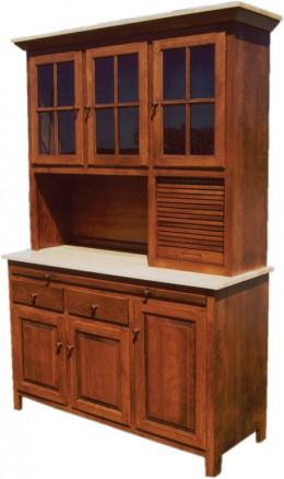 Vintage Reproduction Kitchen Cabinet