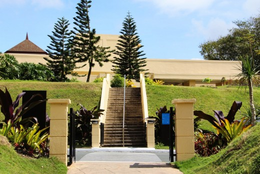 Taal Vista Hotel: Isn't this one so much inviting?