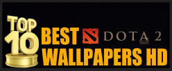 Top 10 Best DOTA 2 Wallpapers HD