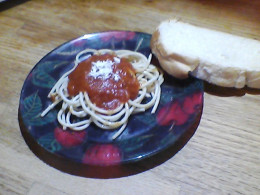 Basic Tomato sauce can enhance any number of dishes.