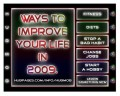 What To Do In Each New Year? - Continuous Improvement For Life