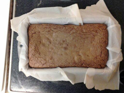 Whole Wheat Chocolate Bread