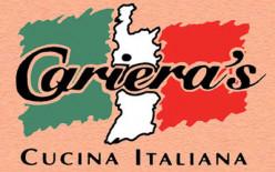 Cariera's Cucina Italiano - Great Orlando Italian Restaurant Review