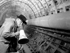 To Be Experienced and Not Watched: The Cinema of Federico Fellini Films
