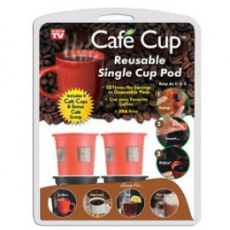 Cafe Cup As Seen On TV