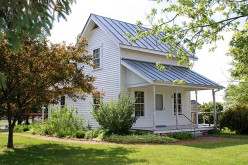 Wilbur Wright Birthplace