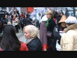 Idle No More Against Bill C-45