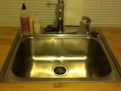 How to Fix a Sink Leak