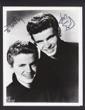 The Everly Brothers: Don and Phil