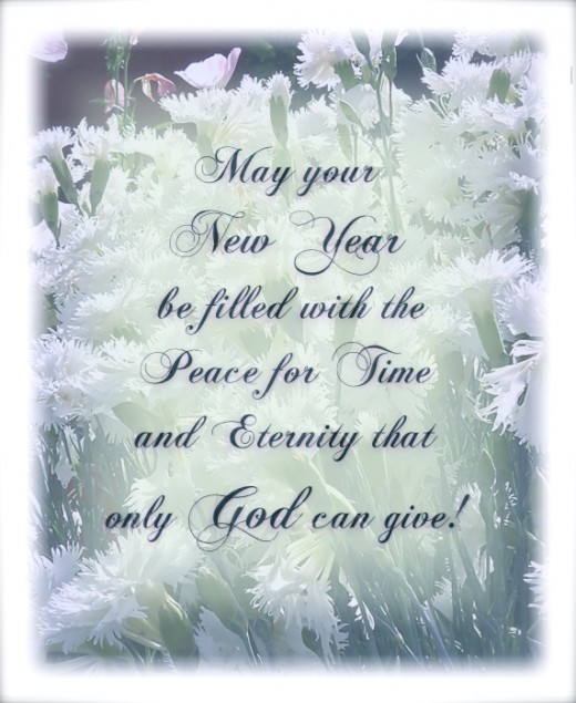 Peace to You -- Philippians 4:9