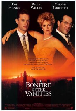 Bonfire of the Vanities (1990)
