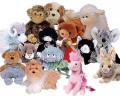 Stuffed Animal Storage: Problem Solved