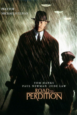 The Road to Perdition (2002)