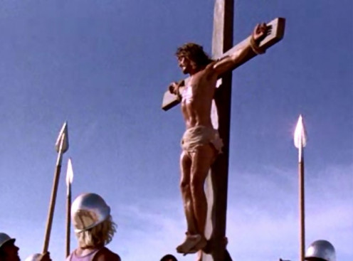 Our Lord Jesus Christ - Falsely accused, experienced a rigged trial, and put to death.  The media reports of His day were the catalyst for all of it!