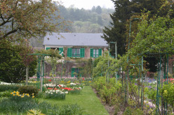 Monet's House & Gardens From Paris or Le Havre - How To Visit Giverny - An Adventure Awaits!!