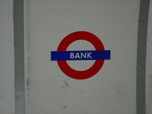 """London Underground"" System Branding"