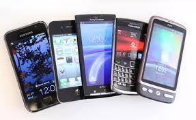 smart phones pictures 2013