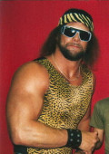 Randy Savage and Hulk Hogan:  Top Two WWF Icons of the Late 80s