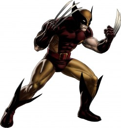 Marvel: Avengers Alliance - Weapon X Face-off - Deadpool vs Wolverine
