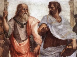 Plato, Postmodernism, and Star Wars, oh my!