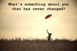 10 Things That Will Always Change