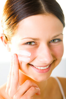 Though your skin may not feel dry in summer, moisturizer is still important.