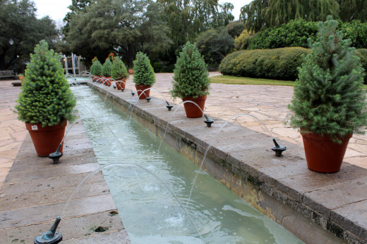 San Antonio Botanical Gardens, San Antonio, TX