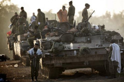 Role of Israel in the Gaza War