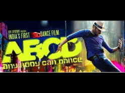 ABCD - Anybody Can Dance - Teaser