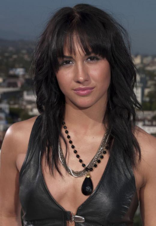 Image of Lauren Gottlieb in ABCD