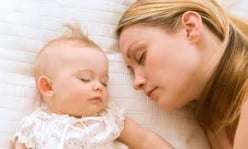 Help Your Babies Fall Asleep at Nap Time and Night