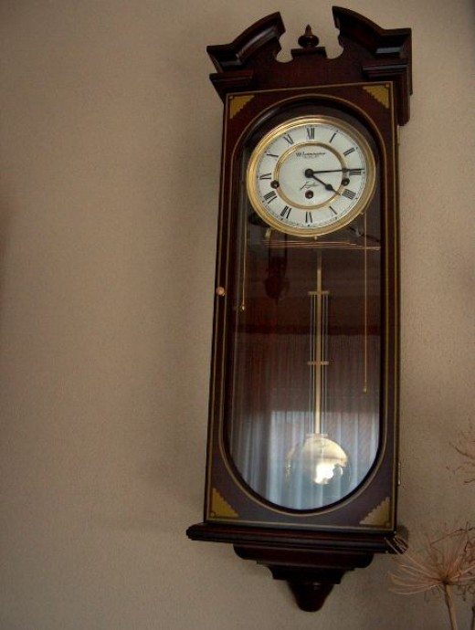 Stopping the clock was done due to superstition, and sometimes to record the time of a person's death.