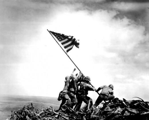 America's Pivot: Global Rebalancing or False Flag Operation?
