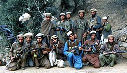 Iran wanted the U.S. to end support for the anti-Iranian terrorist group, Mujahideen E-Khalq.