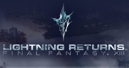 Promo for Lightning Returns: Final Fantasy XIII
