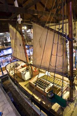 Adelaide: South Australian Maritime Museum