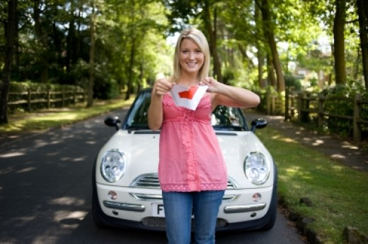 Congratulations on passing your driving test! What should young drivers know before hitting the road?