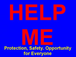 Help Me App for Children, Adults Under Threat, in Danger or Distress