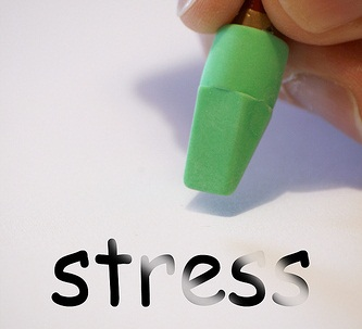 Alleviate stress in your life.