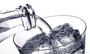Drink enough water. Dry air causes dehydration.